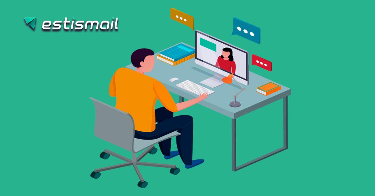 30+ бесплатных вебинаров и конференций по интернет-маркетингу в июле 2020. | Estismail | Эстисмеил