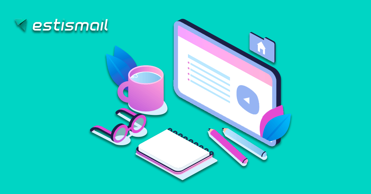Бесплатные вебинары для интернет-маркетологов в январе 2021 | Estismail | Эстисмеил