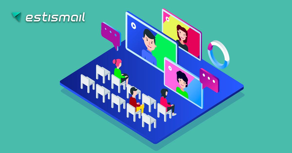Бесплатные вебинары и конференции по интернет-маркетингу, декабрь 2020 | Estismail | Эстисмеил