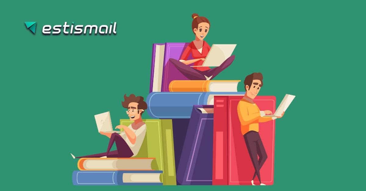Бесплатные вебинары по интернет-маркетингу в августе 2020. | Estismail | Эстисмеил