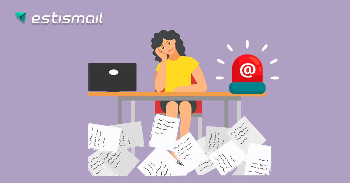 Чек лист: Как продавать тем, кто не открывает ваши рассылки. | Estismail | Эстисмеил