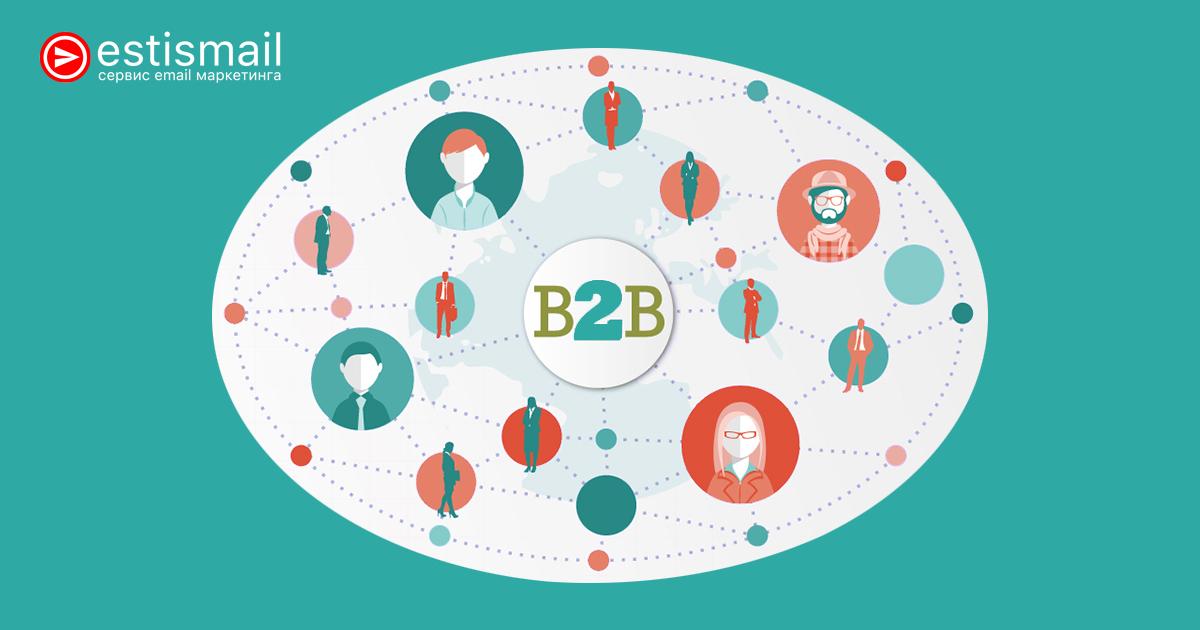 Как работает email маркетинг в b2b бизнесе: 4 пословицы которые помогут настроить отношения с бизнес-партнерами.