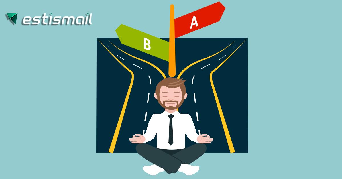 А/В тестирование: как увеличить конверсию? | Estismail | Эстисмеил