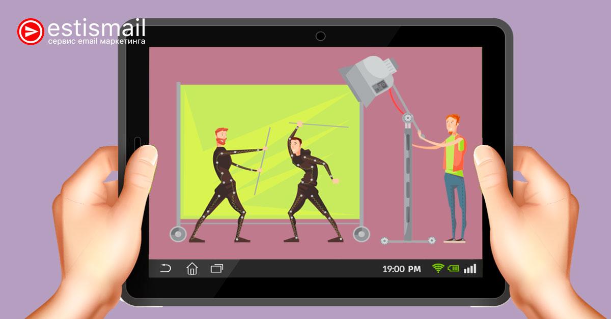 12 бесплатных сервисов для создания видео, анимации, GIF-файлов. | Estismail | Эстисмеил