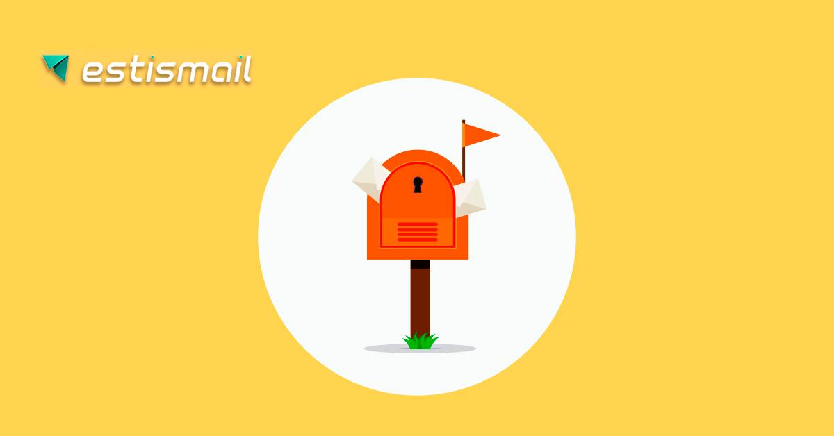 Письма блокируются почтовыми провайдерами, что делать? | Estismail | Эстисмеил