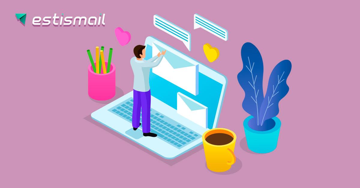 Как бесплатно создавать красивые шаблоны для email-рассылок без знания HTML | Estismail | Эстисмеил