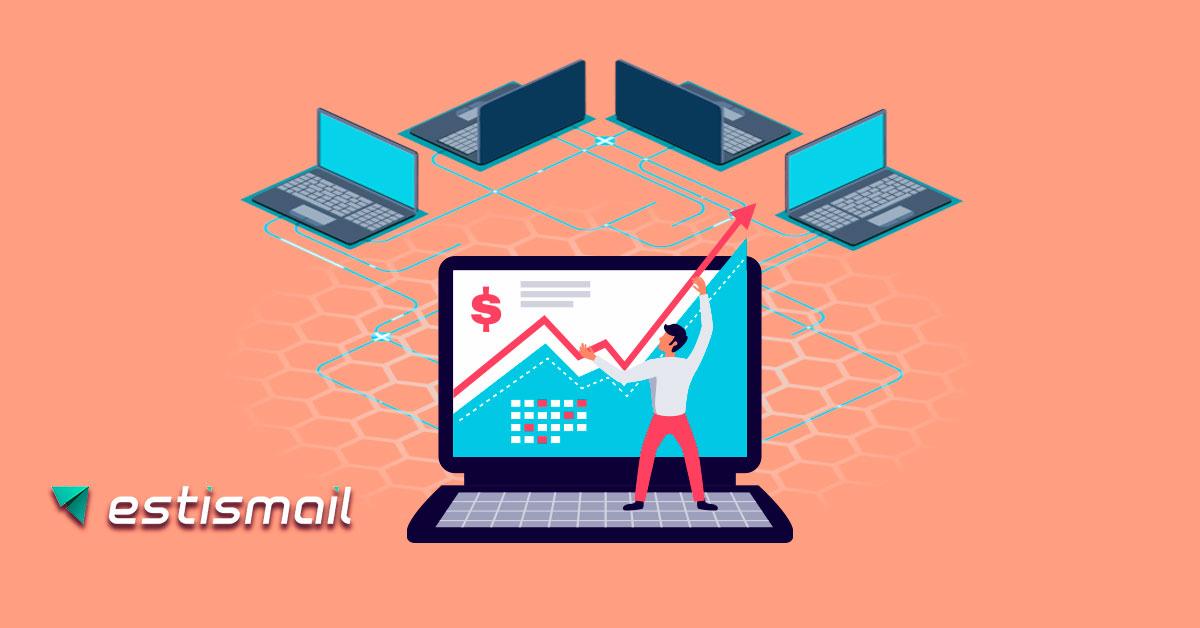 Как оптимизировать маркетинг и продажи в кризис? Чем помогут интеграции. | Estismail | Эстисмеил