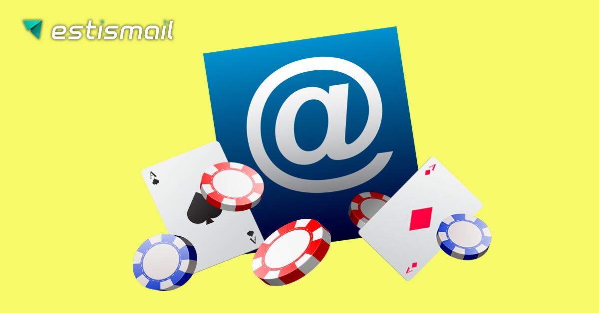 Кейс. Монетизация email-трафика: беттинг, гемблинг, финансы | Estismail | Эстисмеил