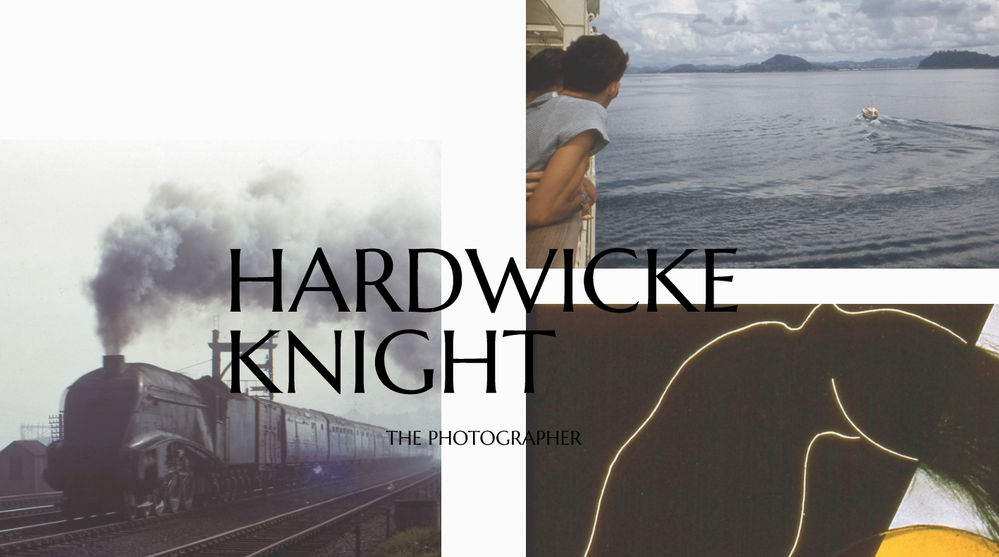Hardwicke Knight